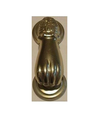CALZO DE 20x10 mm. MARRON
