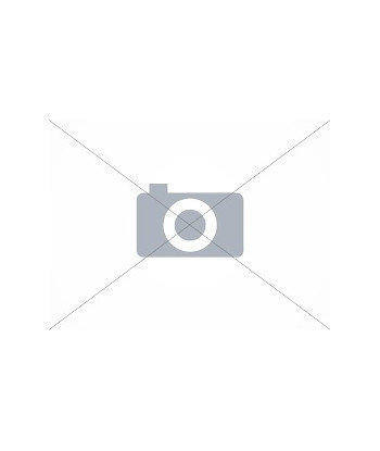 PASADOR GRUESO 400mm NEGRO