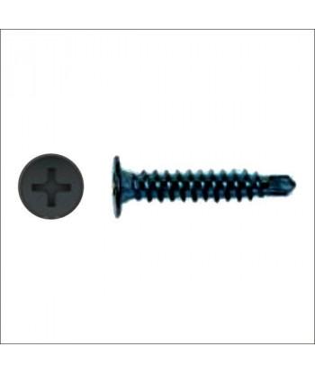 REMACHE NEGRO 4.0x08 AL/AC