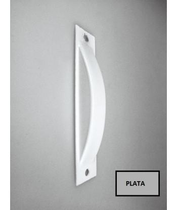 PICAPORTE 20mm S/BOMBIN CVL