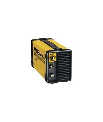 PASADOR CUADRADO CONDENA 16x500mm