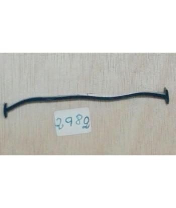 FELPUDO GRIS 85x0500