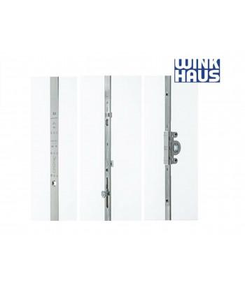 CERRADURA ISEO 3 PUNTOS 35mm