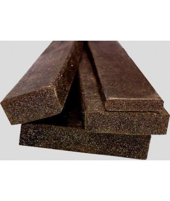 CALZO DE 20x12 mm. VERDE