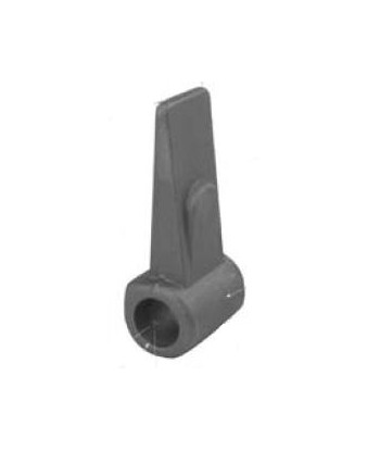 PUERTA BLANCA 1550x2100 2 HOJAS C/REJILLA