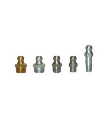 TORNILLO DIN 933 M10x40 8.8 ZINCADO