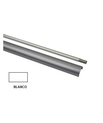 BOCALLAVE NYLON BLANCO 2 PIEZAS (3000)