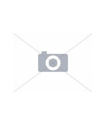 """TIRADOR CURVO """"C"""" 400mm INOX"""