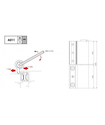 SANDW. PLATA 2000x1000x0.8 GRO.09