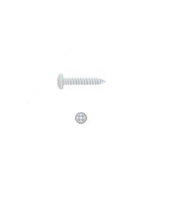TIRADOR RECTO 0300mm DIA-25 SIMPLE INOX