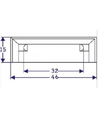 SIERRA CIRCULAR 1200W GKS-65 BOSCH