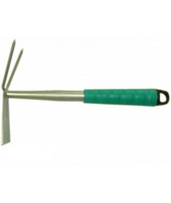 PANEL CR-2100 ANODIZADO INOX