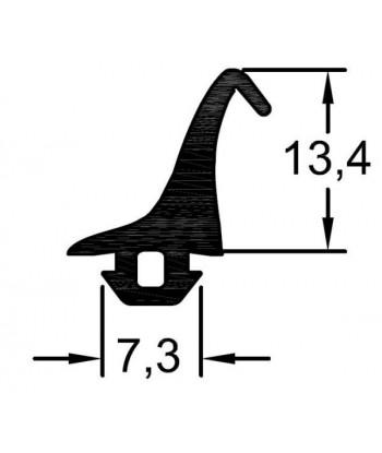 BOBINA DE HILO 1,0mm INOX 316L (15Kg 1Bobina)