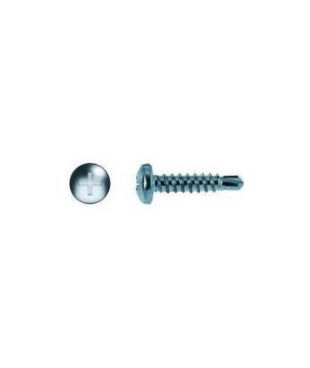 ESCUADRA EUROPEA 40x40 TORNILLO 8mm