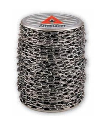 CERRADURA SOLO PALANCA 25mm BOMBIN LATON