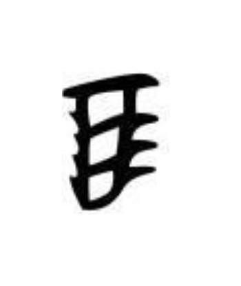BLISTER ANCLAJE MET.STDAR FMS-G 10K