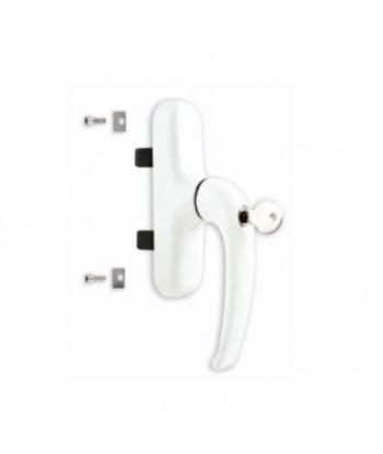 PASADOR P. ALTO 200mm NEGRO