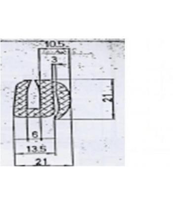 FLEXOMETRO 5m 19mm TUF-LOK