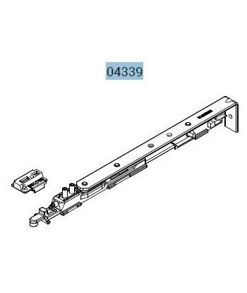 PALETIN P/AGUDA 130x75 BIMATERIAL