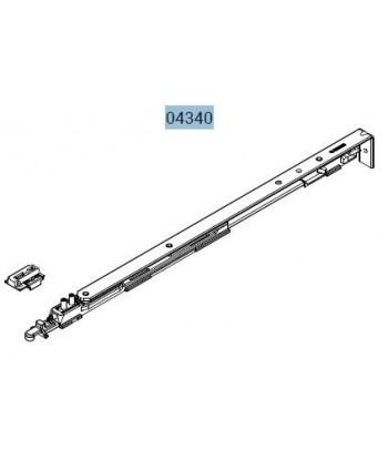 SANDW. PERFILAM 2000x1000x0.8 GRO.9.6 100 BLANCO