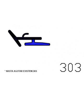 REMACHE NEGRO 4.8x10 AL/AC